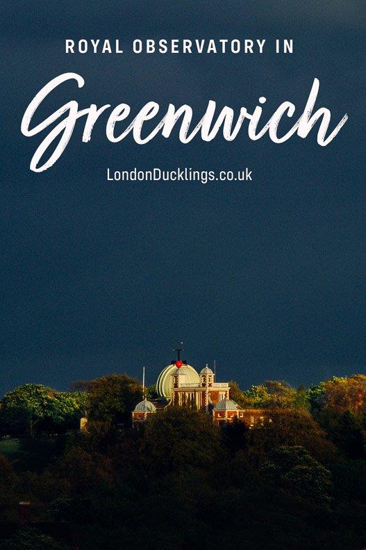 Royal Observatory Greenwich