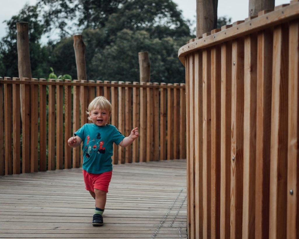 Kew Gardens Playground
