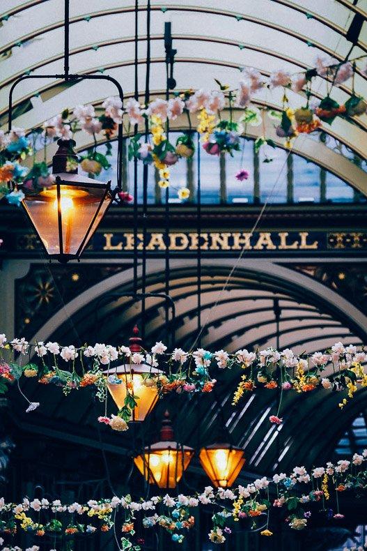 London Markets Leadenhall