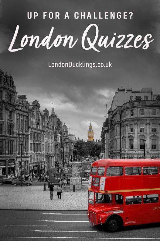 London Quizzes