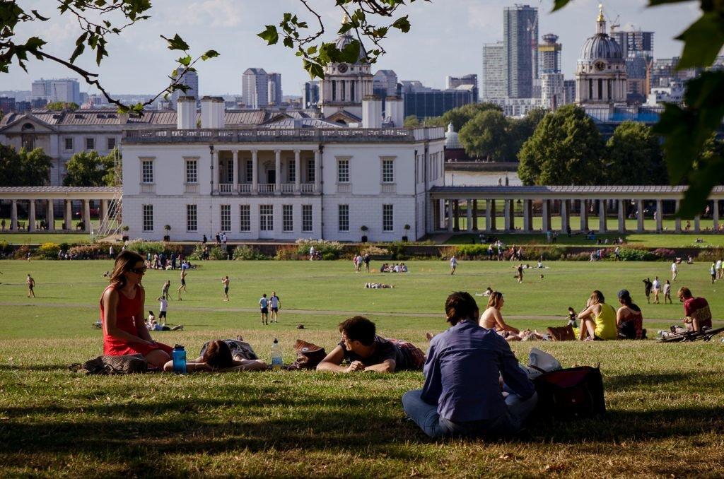 London Picture Quiz