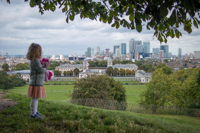 General Knowledge Quiz about London