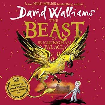 David Walliams free audiobook
