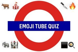 London Tube Station Quiz