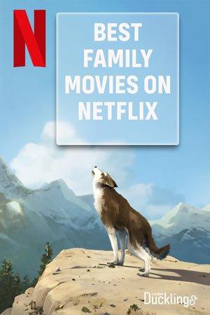 Family movies netflix