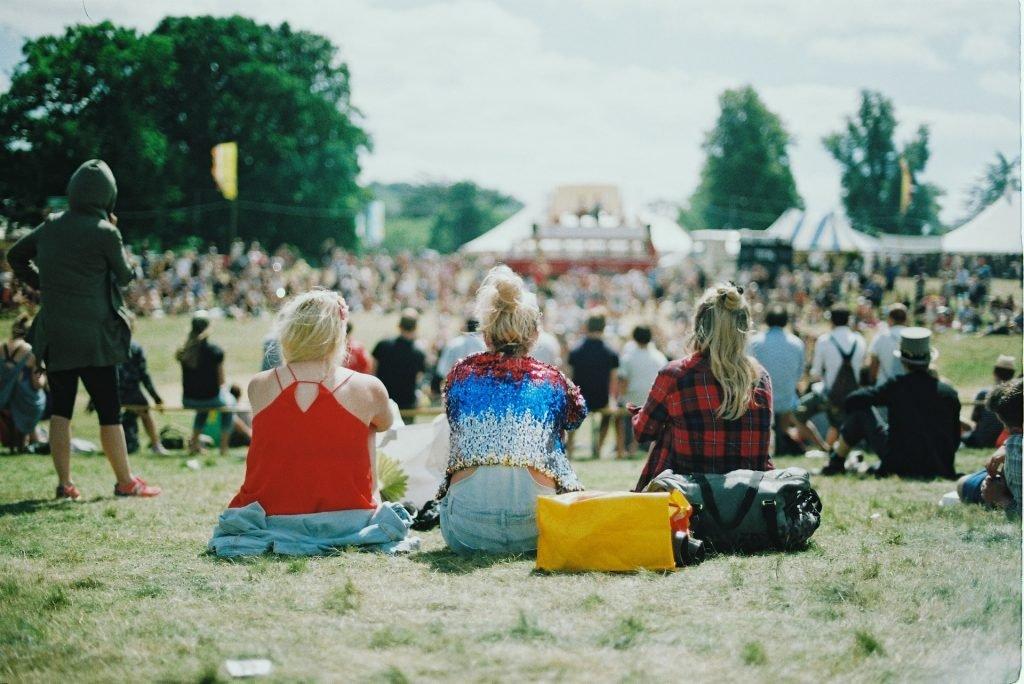 Victoria Park Summer Festival